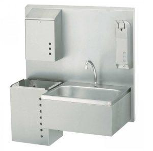 hygienewand